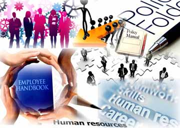 HR, Labour & Employment Laws