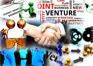 Joint Ventures & Technical Collaborations